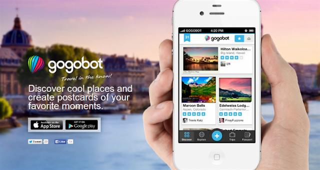 أفضل 03 تطبيقات لمحبي السياحة و السفر على أندرويد 2020 ؟