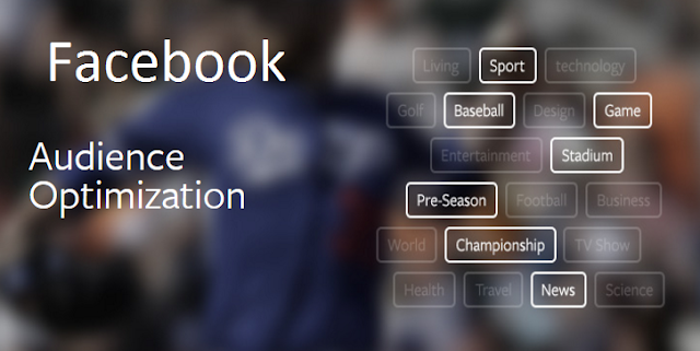 Facebook lance un outil d'optimisation d'audience pour les Pages