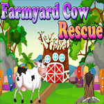 Play Games4King Farmyard Cow R…