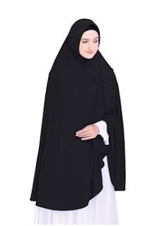 Jilbab Muslimah Murah