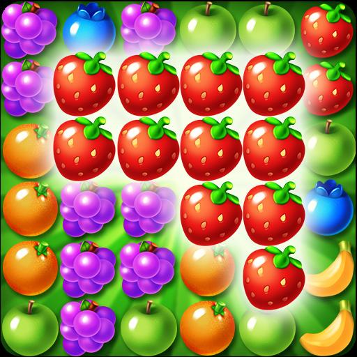 تحميل لعبة Farm Fruit Pop: Party Time v1.8.5 مهكرة وكاملة للاندرويد أموال لا تنتهي