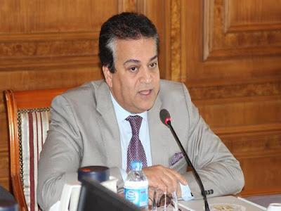 وزير التعليم العالي يعلن رسميا موعد بدء امتحانات الجامعات