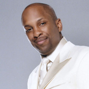 Audio: Donnie McClurkin – As Long As You Are There [ + Lyrics ]