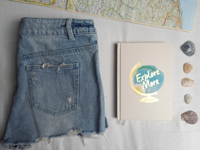 Barcelona-Map-Denim-Shorts-Notebook-Shells