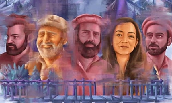 The Short Pakistani Film Darya Kay Iss Paar Won Three International Awards