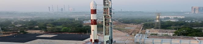 Second Covid Wave Sweeps ISRO's Rocket Station, 350 New Cases Reported In Sriharikota