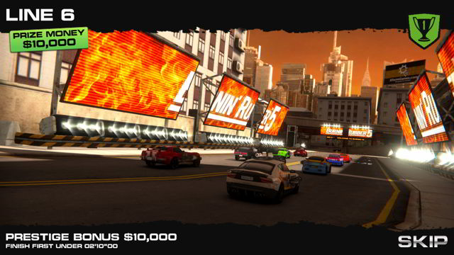 Burnin Rubber 5 HD PC Full