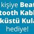 Beath Bluetooth Kulaklık Çekilişi