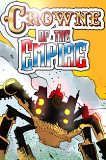 Crowne of the Empire