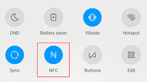 Fungsi NFC Pada Smartphone