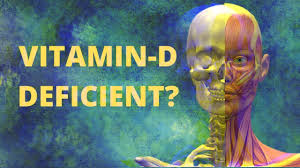14 Signs Of Vitamin D Deficiency