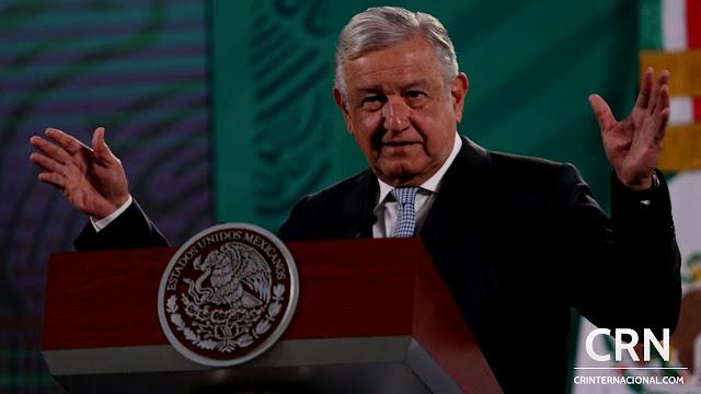 A López Obrador no le interesan las mujeres