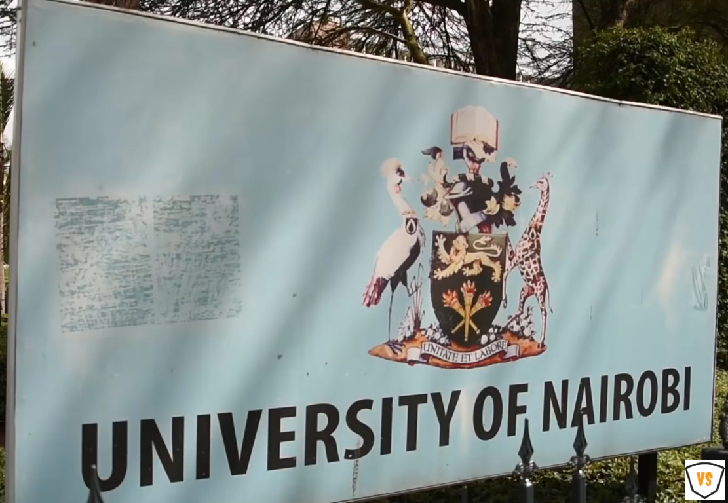 The University of Nairobi (UoN)