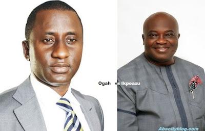 Ikpeazu vs Ogah Supreme court update 12th May 2017