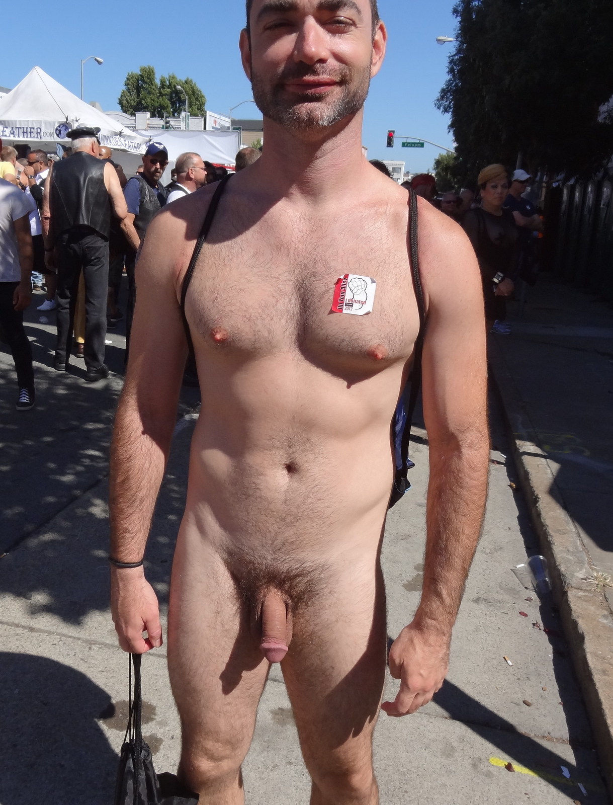 Male public nudity photos gay first time 8