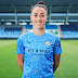 Lucy Bronze returns to Manchester City after trophy-laden Lyon spell