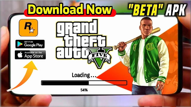 HOW TO DOWNLOAD REAL GTA 5 FOR ANDROID & iOS | REAL & FAKE 100% WORKING