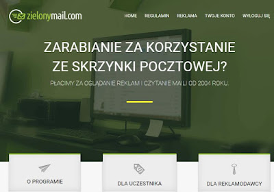 ZielonyMail.com