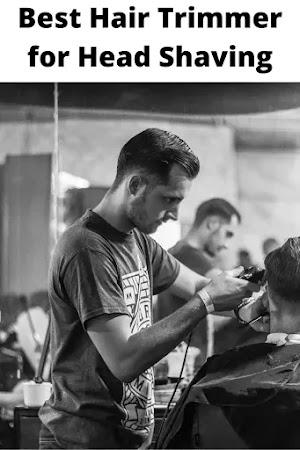 Top 10 Hair Trimmer for Head Shaving-10 बेहतरीन बाल काटने वाली मशीन