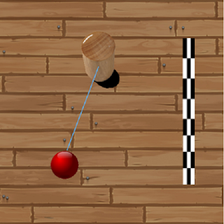 Rope Ball Swing -  Arcade Game Under 10MB - Arp Cloud Store