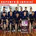 Joguinhos: Futsal masculino de Jundiaí fecha em 1º no grupo