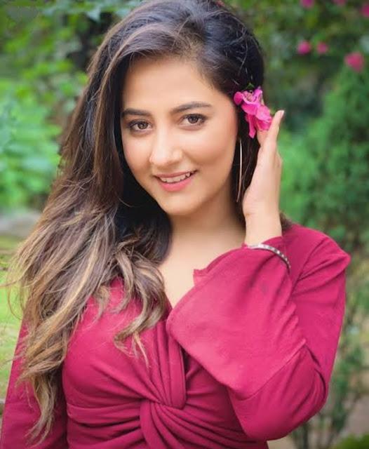 Upma Sharma (Punjabi Actress)  - MyTrendingStar.com