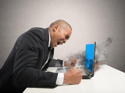 Kenali 5 Masalah yang Sering Terjadi Pada Laptop Kesayanganmu!