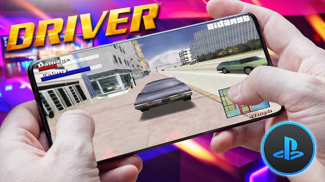 Driver Para Teléfonos Android (ROM PS1)