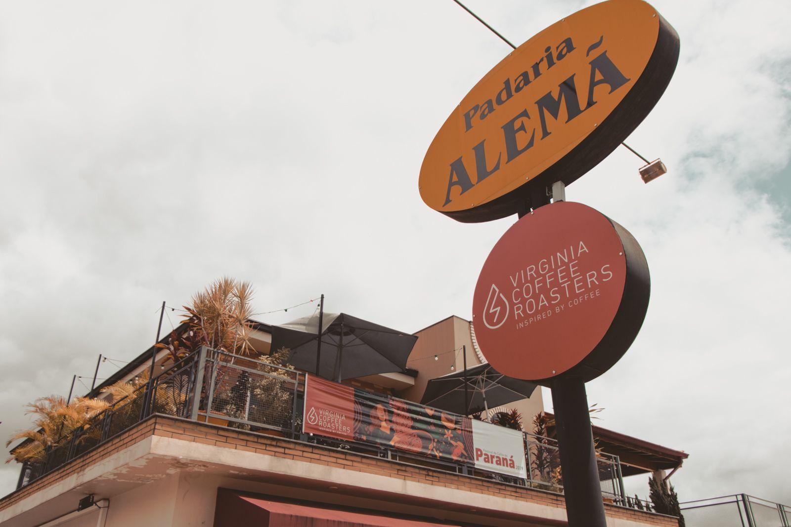 Virginia Coffee Roasters | Campinas - SP sacada