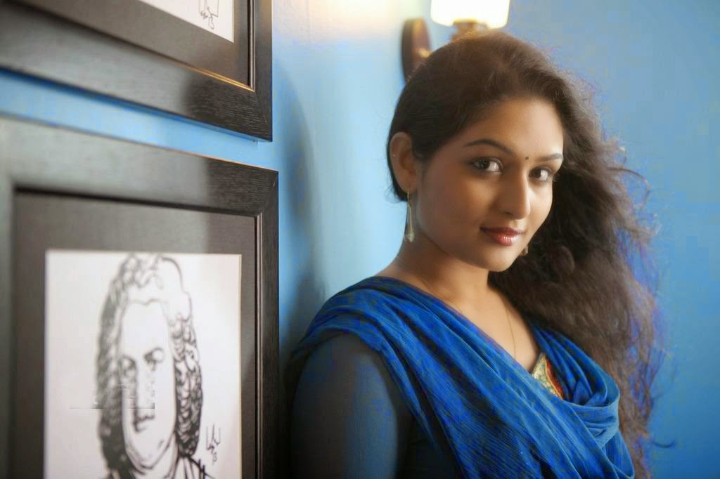 Prayaga Martin Photoshoot Gallery