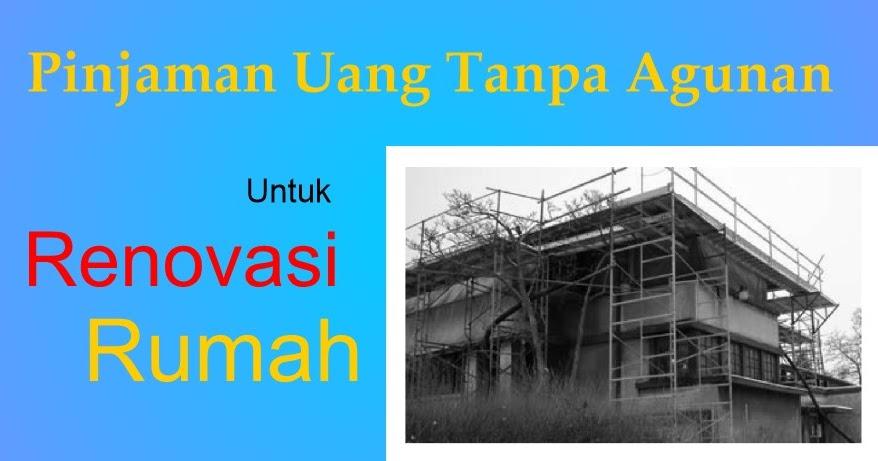 Pinjam Uang di Bank Permata Untuk Renovasi Rumah - KTA ...