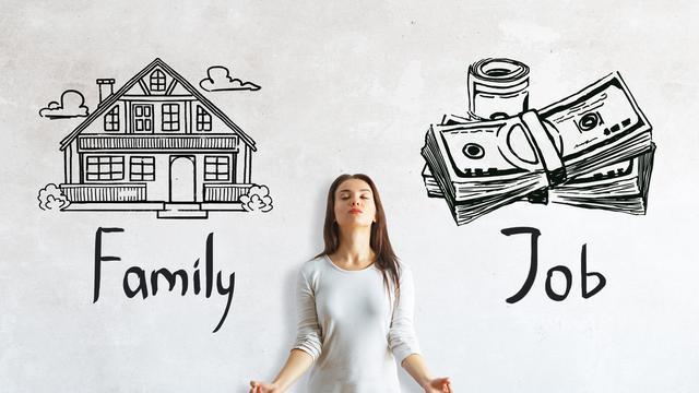 Alasan Keluarga Untuk Resign Dari Pekerjaan