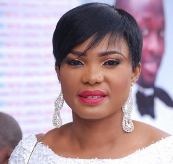 My ex-husband married me only because I was pregnant – Actress, Iyabo Ojo
