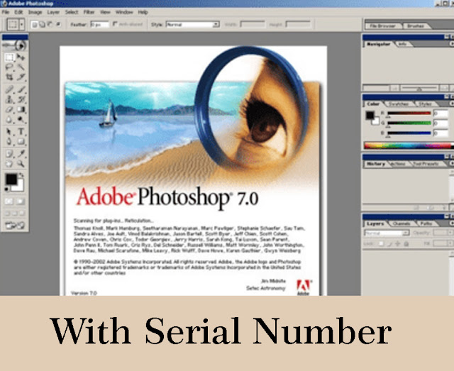 Adobe Photo Shop 7.0 Free Download Wix Studio Pk