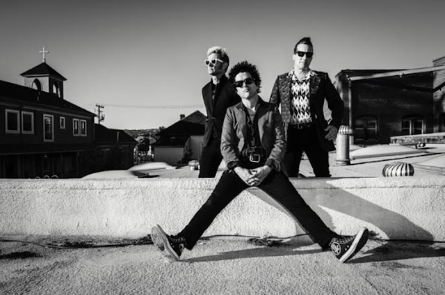 lyrics to green day's bang bang song