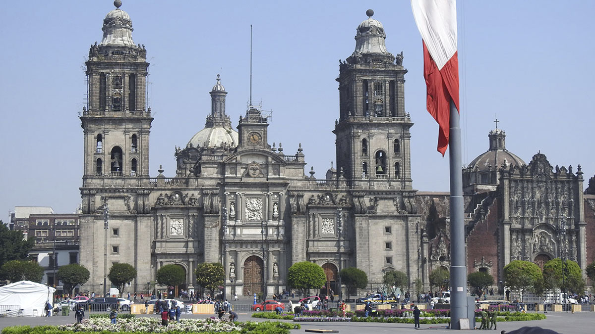 CDMX GENERADOR RIQUEZA TURÍSTICA MÉXICO 01