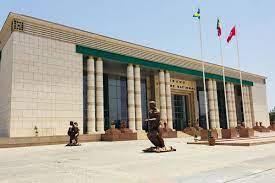 Le Grand Théâtre, un temple culturel : Culture, histoire, tradition, Grand, Théâtre, architecture, événement, cérémonie, musique, LEUKSENEGAL, Dakar, Sénégal, Afrique