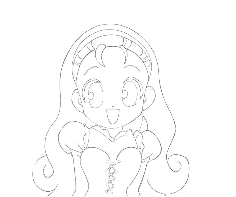 gamecube harvest moon coloring pages - photo #35