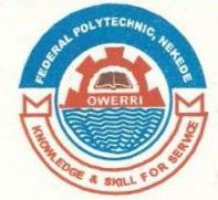 Fed Poly Nekede HND Admission Form 2020/2021 [UPDATED]