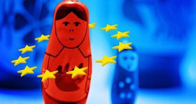 ЄС подовжив санкції проти Росії ще на півроку