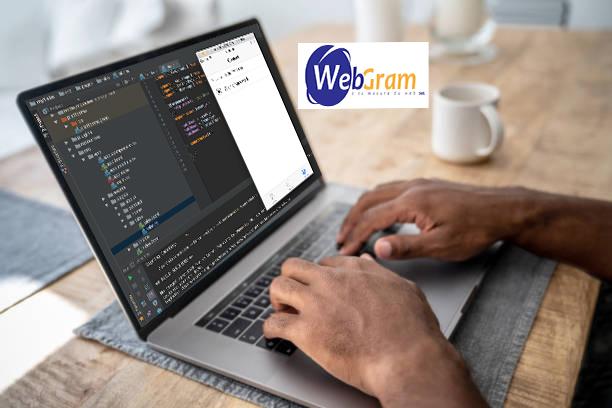 WEBGRAM, entreprise informatique basée à Dakar-Sénégal, leader en Afrique, ingénierie logicielle, développement de logiciels, systèmes informatiques, systèmes d'informations, développement d'applications web et mobile, A la découverte d'IONIC par WEBGRAM