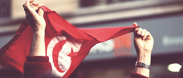 الشعب التونسي الثورة التونسية
