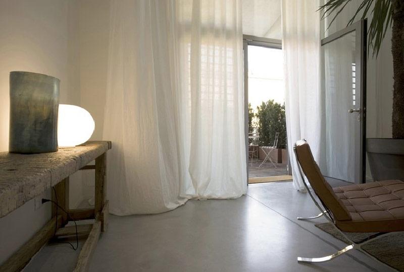 Loft Da Magazzino A Open Space Di Design Dettagli Home Decor