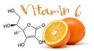 Manfaat Vitamin C : Jantung, Kulit, Mata Dan Otot