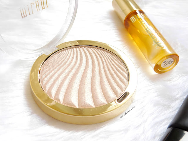 Milani Strobelight Highlighter After Glow