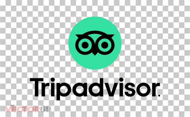 Tripadvisor Logo - Download Vector File PNG (Portable Network Graphics)