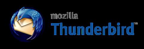 Mail Setting Menambah From Pengirim Di Thunderbird