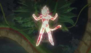 Dragon Ball Super Yamoshi Movie