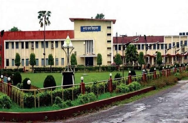 कृषि विश्वविद्यालय द्वारा विकसित मिट्टी परीक्षण किट को मिला भारत सरकार का पेटेंट