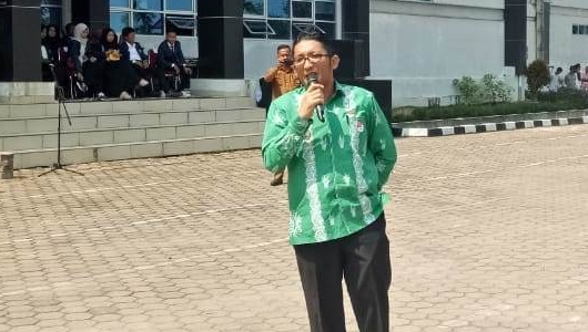 Revisi UU KPK Disahkan, Wawako Padang: Kenapa Harus Takut?
